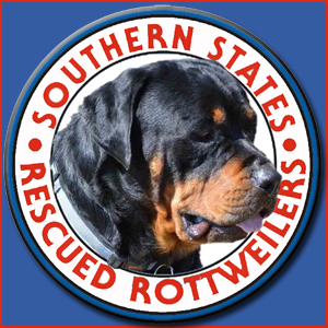 Southern States Rescued Rottweilers (SSRR)