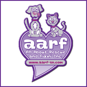 AARF, Inc. (All About Rescue & Fixin')