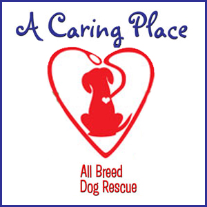 A Caring Place All Breed Dog Rescue