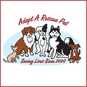 Adopt A Rescue Pet