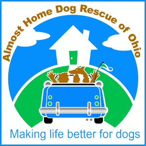 Almost Home Dog Rescue of Ohio