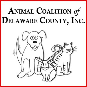 Animal Coalition of Delaware County, Inc.
