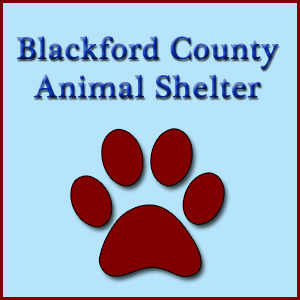 Blackford County Animal Shelter