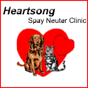 Heartsong Spay Neuter Clinic