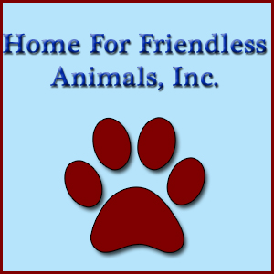 Home For Friendless Animals, Inc.