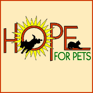 Hope for Pets (Helping Our Pets Endure)