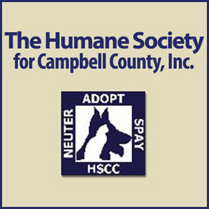 The Humane Society for Campbell County, Inc.