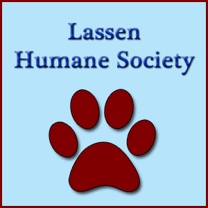 Lassen Humane Society, Inc.