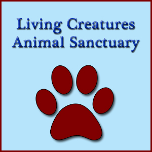 Living Creatures Animal Sanctuary