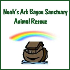 Noah's Ark Bayou Sanctuary