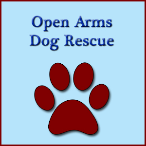 Open Arms Dog Rescue