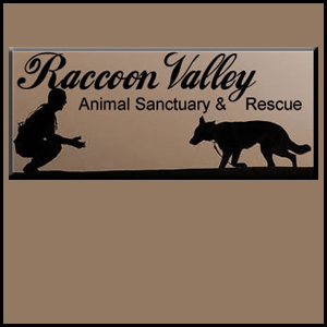 Raccoon Valley Animal Rescue & Sanctuary