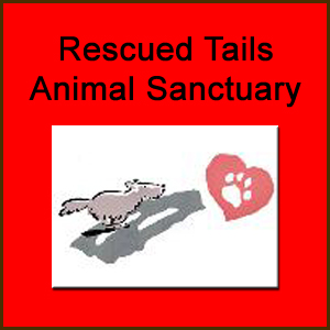 Rescued Tails Animal Sanctuary