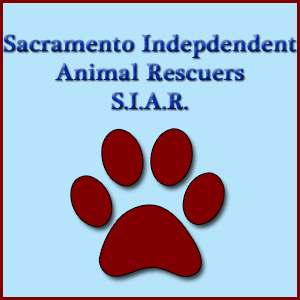Sacramento Independent Animal Rescuers (SIAR)