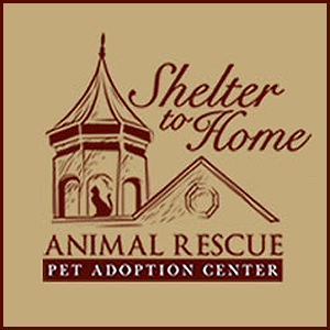 Shelter to Home Animal Rescue