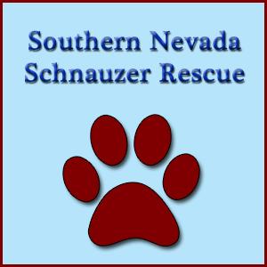 Southern Nevada Schnauzer Rescue