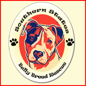 Southern States Bully Breed Rescue