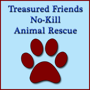 Treasured Friends No-Kill Animal Rescue