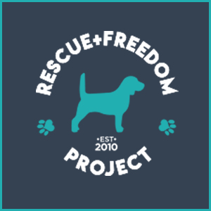 California – For the Love of Rescues Calendar